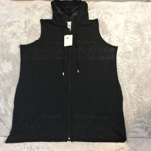 NWT Swimsuit Cover Up
